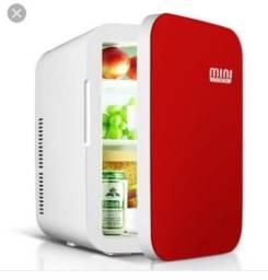 Mini geladeira