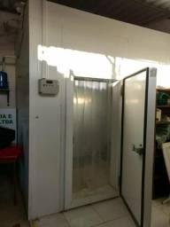 Câmara Frigorífica Congelado