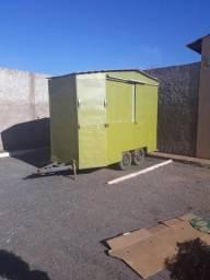 Vendo trailer urgente 986538204