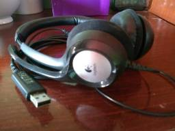 Headset Logitech
