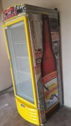 Freezer Antarctica Original (Metalfrio) Usado