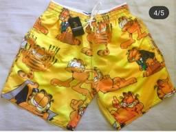 Shorts praianos