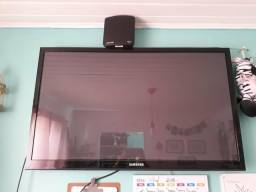 "Vendo TV 43"" Samsung 3D"
