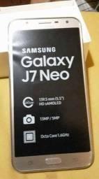 Galaxy J7 Neo Tv (Lacrados 1 ano de garantia)
