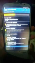 Vendo este celular mega da Samsung