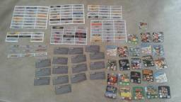 Labels cartuchos n64