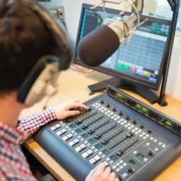 Gravação de Propaganda para Rádio, Carro de Som e outros