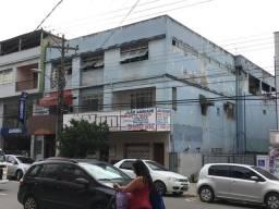 Prédio na Av. Expedito Garcia Campo Grande, Cariacica-ES