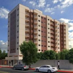 Colinas de Laranjeiras >> Apartamento 2 Quartos com Varanda, Lazer e Vaga Coberta