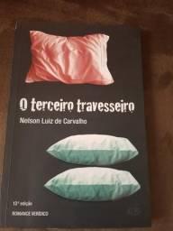 Livro de Nelson Luiz de Carvalho
