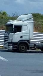 Scania R124 360 - 2003