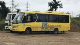 Micro Ônibus Comil 2009 - 2009