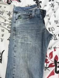 Vendo calça damyller 36