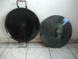 Tacho de disco de arado