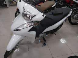 Honda Biz - 2018