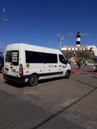 Turismo com Van