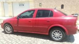 Astra 2007 gnc - 2007