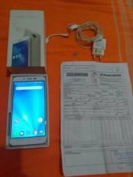 """Asus Zenfone 3 Max 5.5"""" 32GB V/T"""