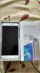 Asus Zenfone Max 3 Tela 5,5