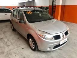 Renault Sandero Autentich 1.0 2011 Completo *Financiamos* Breno Barbosa 27 99995 7263 - 2011