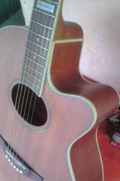 V/T em Guitarra