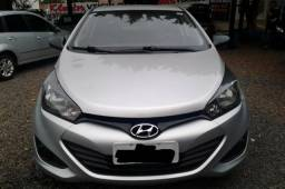 Hyundai HB20 - 2013/2013 1.0 Comfort Plus 12V Flex 4P Manual - 2013