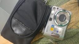 Camera fotografica sony dsc s90