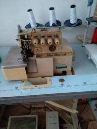 Maquina industrial interlock