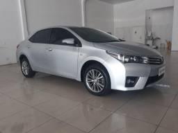 Toyota Corolla XEI 2.0 Flex Automático 2014/2015 - 2015