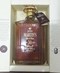 Whisky 30anos, muito raro vendo ou troco 2.000,00