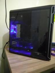 Pc gamer i54460 GTX 970 4g 12GB ram