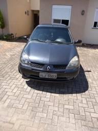 Troco Clio sedan - 2004