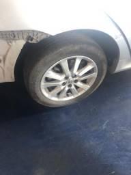 Jogo de rodas Corolla