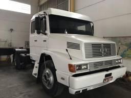 Caminhão Mb 1935 filé - 1991