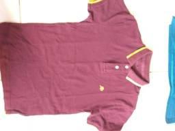 Vendo Camisa polo Aeropostale PP