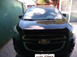 Gm - Chevrolet Spin LTZ 1.8 - 2013