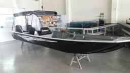 Marajo 19 Barco 6 metros