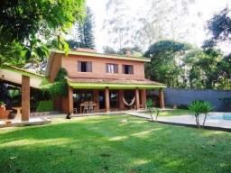 Chácara à venda em Chacaras marajuara, Embu das artes cod:5775