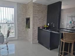 Apartamento Premiato Andar alto 3 vagas com deposito