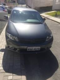 Civic lxl 2012 45 mil km - 2012
