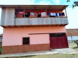 Vende-se casa no bairro Chico Mendes