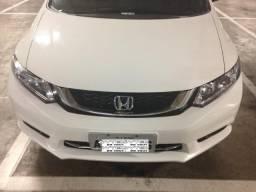 Honda Civic 2015 LXR Curitiba - 2015