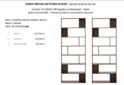 Estante Nicho 80x212