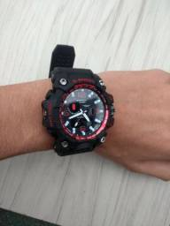 Promoção Hoje Relógio G-Shock Mudmaster vedado
