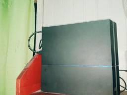 Ps4 R$850,00 Console/Sem Controle*