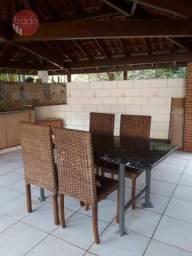 Chácara com 3 dormitórios para alugar, 3100 m² por r$ 3.500,00/mês - itanhangá - ribeirão
