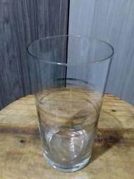 Tacas de cristal antigas
