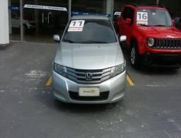 Honda City DX FLEX 4P - 2011