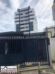 Apartamento à venda com 3 dormitórios em Brotas, Salvador cod:AP00090