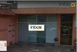 INBOX ALUGA: SALA COMERCIAL